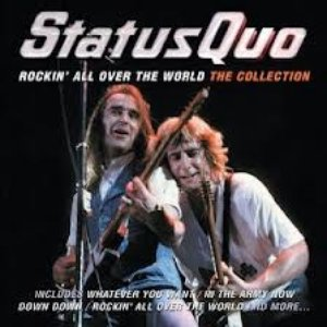 Image for 'Rockin' All Over The World: The Collection'