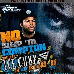 Imagem de 'No Sleep 'Til Compton (The Very Best Of 89-09)'