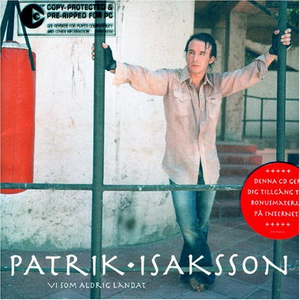 Patrik Isaksson Ruta 1