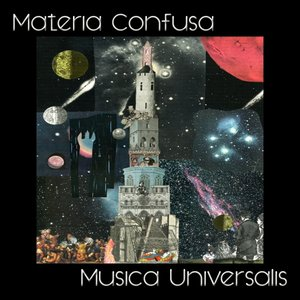 Image for 'Musica Universalis'