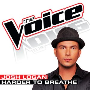 Image for 'Harder to Breathe (The Voice Performance) - Single'