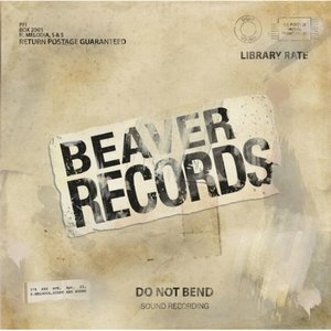 Image for 'Beaver Records EP'