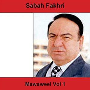 Image for 'Mawaweel Vol 1'