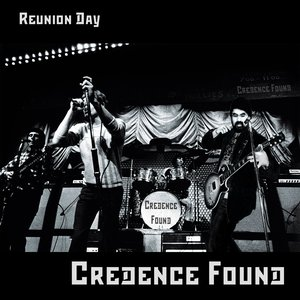Image for 'Reunion Day - Single'