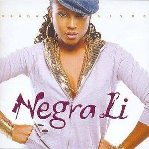 Image for 'Negra Livre'
