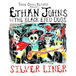 Image for 'Silver Liner'