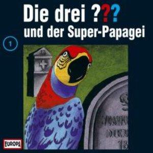 Image for '001/und der Super-Papagei'