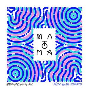 Image for 'False Alarm (Remixes)'