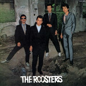 Image for 'The Roosters'