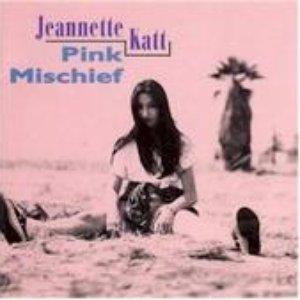 Image for 'Pink Mischief'
