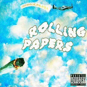 Image for 'Rolling Papers'