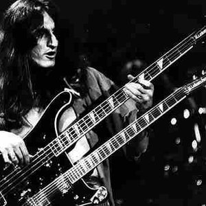 Image for 'Geddy Lee'