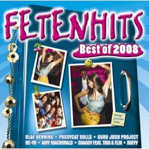Image for 'Fetenhits: Best of 2008'