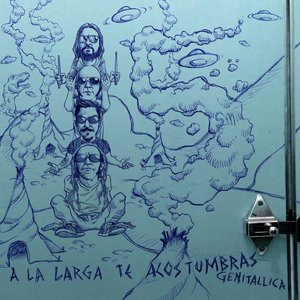 Image for 'A la Larga te Acostumbras'