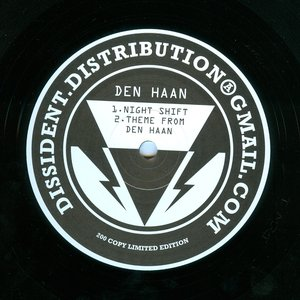 Image for 'Night Shift / Theme From Den Haan'