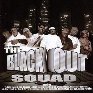 Immagine per 'The Blackout Squad'