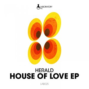 Image for 'House of Love EP'