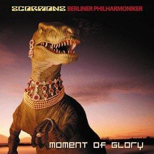 Bild för 'Moment of Glory'
