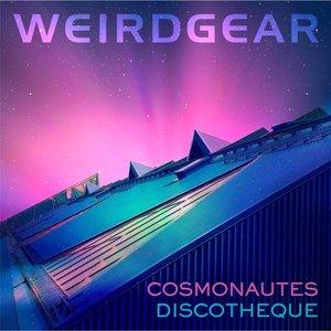Image for 'Cosmonautes Discotheque'