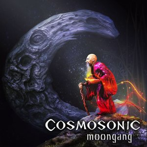 Image for 'Cosmosonic'