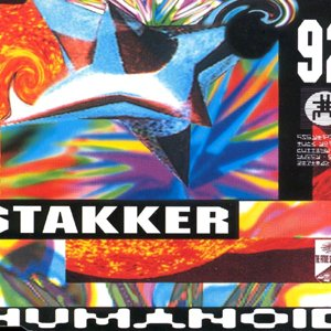 Image for 'Stakker Humanoid 92'