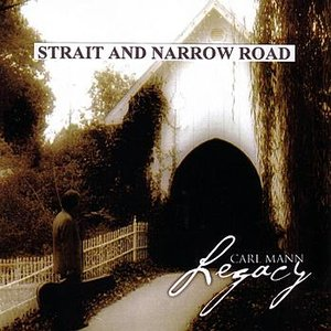 Image for 'STRAIT AND NARROW ROAD'