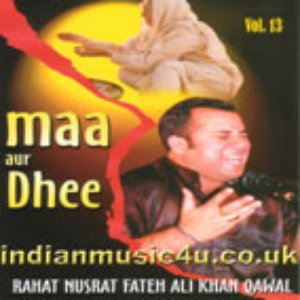 Image for 'Dhee (Dheyan Dhan Begana)'