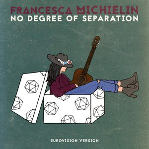 Image for 'No Degree of Separation (Eurovision Version)'