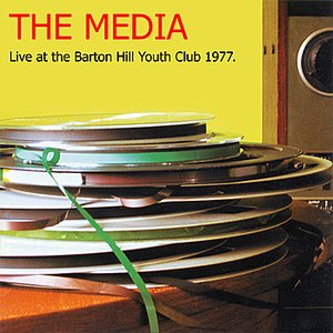 Image for 'Live at Barton Hill Youth Club 1977'