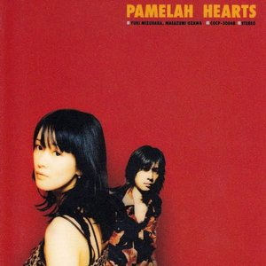 Image for 'HEARTS'