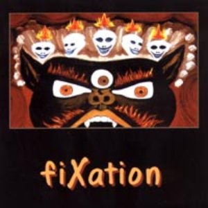 Image for 'fiXation'