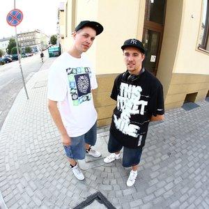 Image for 'Kapsel & Ślimak'