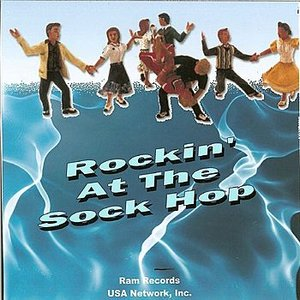 Image for 'Rockin At The Sock Hop'