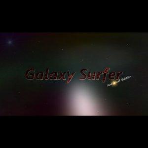 Bild för 'Galaxy Surfer (Audiosurf Edition)'
