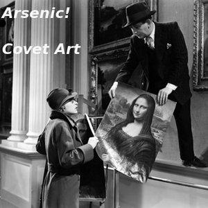 Image for 'Covet Art'