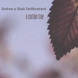 Immagine per 'A Certain Tree'