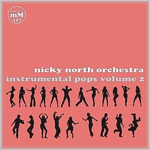 Image for 'Instrumental Pops, Vol. 2'