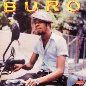 Image for 'Buro'