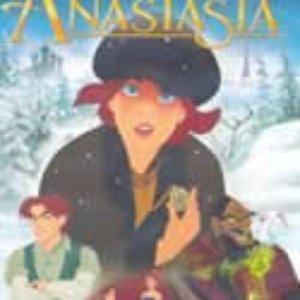 Image for 'Anastasia/アナスタジア'