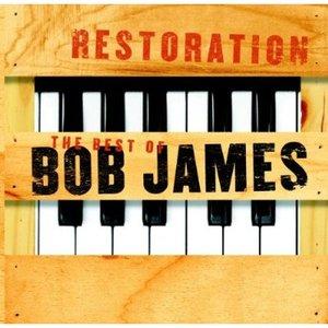 Image for 'Restoration: The Best of Bob James (disc 2)'