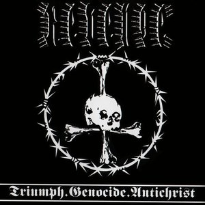 Image for 'Triumph.Genocide.Antichrist'