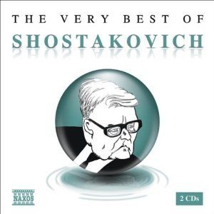 Image for 'Shostakovich (The Very Best Of)'