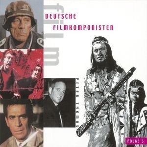 Imagem de 'Deutsche Filmkomponisten Folge 5'