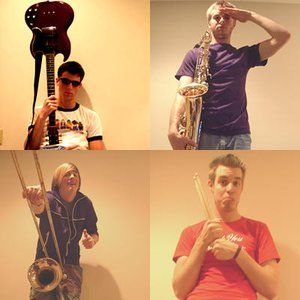 Image for 'Totally Awesome Fun Band'