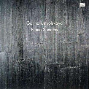 Bild für 'Piano Sonatas'
