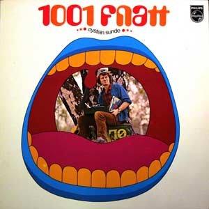 Image for '1001 fnatt'