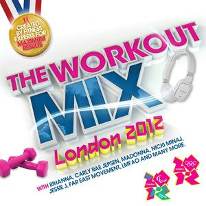 Immagine per 'The Workout Mix - London 2012'