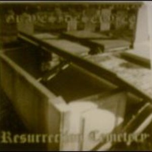 Image for 'Resurrection Cemetery'