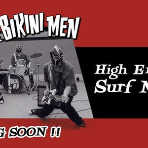 Bild för 'Bikini Men'