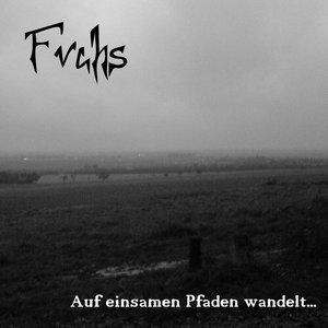 Image for 'Auf einsamen Pfaden wandelt...'